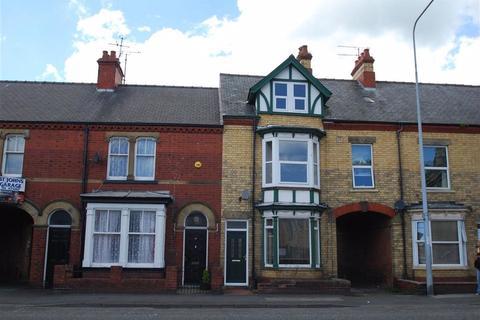 3 bedroom terraced house to rent - St Johns Street, Bridlington, YO16