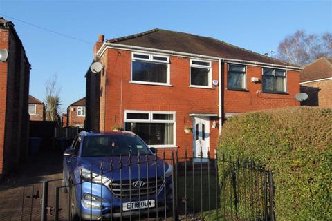3 bedroom semi-detached house for sale - Dale Avenue, Eccles
