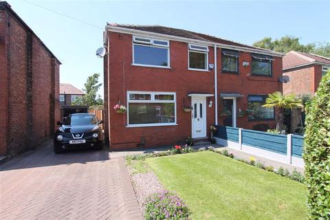3 bedroom semi-detached house for sale - Dale Avenue, Eccles