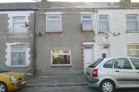 3 bedroom terraced house to rent - Bassett Street, Barry