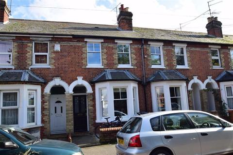 2 bedroom terraced house to rent - Addison Road, Reading