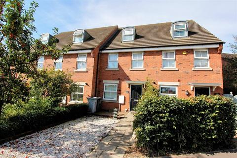 3 bedroom terraced house to rent - The Gables, Bourne