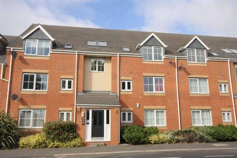 2 bedroom apartment to rent - The Beacons, Seaton Delaval