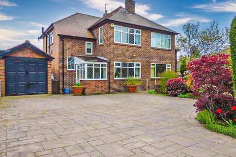 3 bedroom semi-detached house for sale - Dean Lane, Hazel Grove, Stockport, SK7