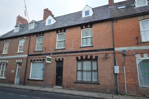 5 bedroom terraced house - Priory Street, Cardigan