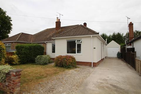 3 bedroom bungalow for sale - Burleaze, Chippenham