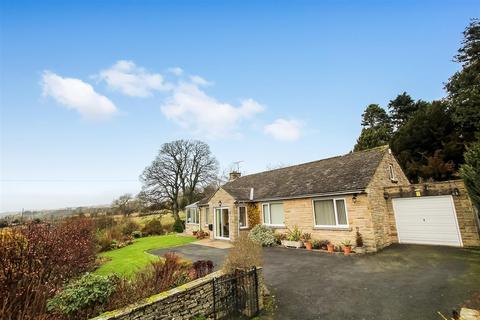 3 bedroom detached bungalow for sale - Middleton Road, Eggleston, Barnard Castle