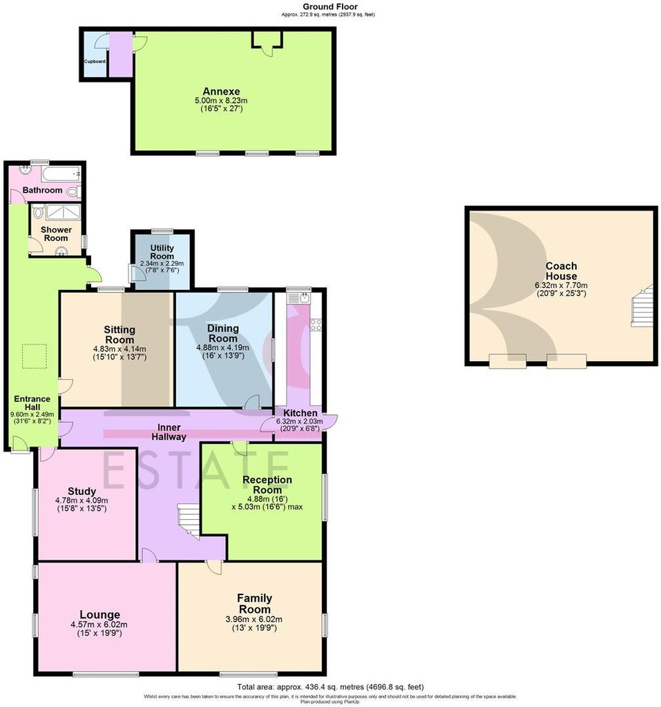 Floorplan 3 of 4: Evaglades, Lower Bentham, Lancaster   Floor 0.jpg