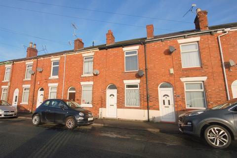 2 bedroom terraced house for sale - Henry Street, Crewe