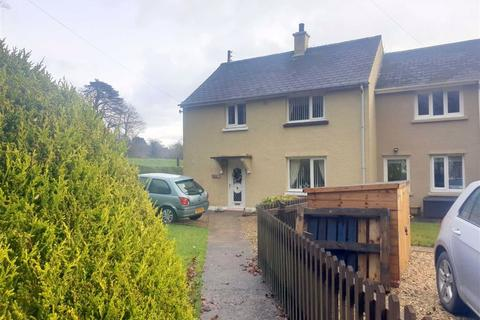 3 bedroom end of terrace house for sale - New Moat, Clarbeston Road, Pembrokeshire