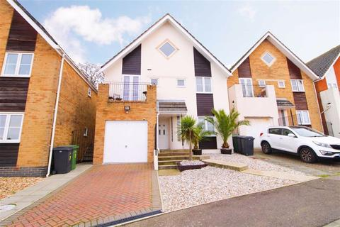 5 bedroom detached house for sale - Sandwich Drive, St. Leonards-on-sea, East Sussex