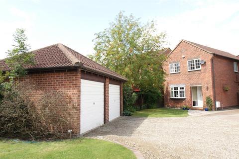 4 bedroom detached house to rent - 6 Beck Close, Elvington, York