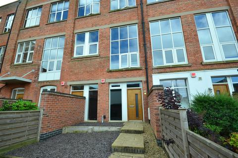 2 bedroom townhouse for sale - Wheatsheaf Way, Leicester