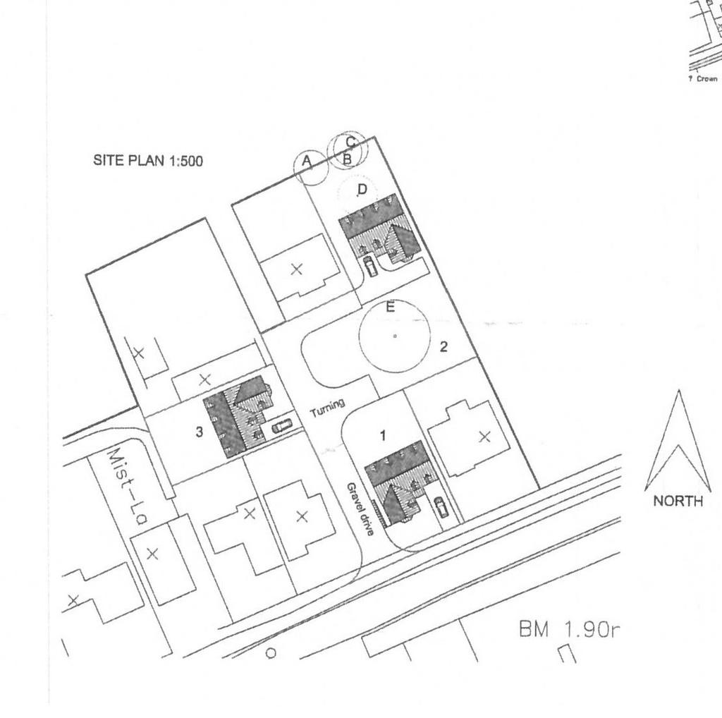 Land Commercial for sale in Back Road Murrow
