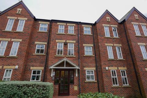 2 bedroom apartment for sale - Peartree Mews, Ashbrooke, Sunderland