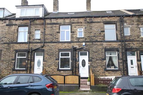 3 bedroom terraced house for sale - Peterborough Terrace, Bradford