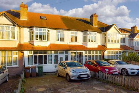 4 bedroom terraced house for sale - Bridgewood Road, Worcester Park, Surrey