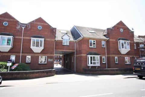 1 bedroom apartment for sale - Ground Floor Apartment with Parking