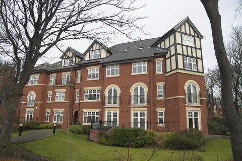 2 bedroom apartment to rent - Old Vicarage Court, Lytham St Annes, Lancashire