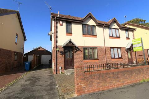 3 bedroom semi-detached house for sale - Anlaby Park Road North,Hull