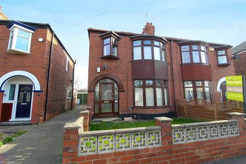 3 bedroom semi-detached house for sale - Kingsley Avenue,Hull