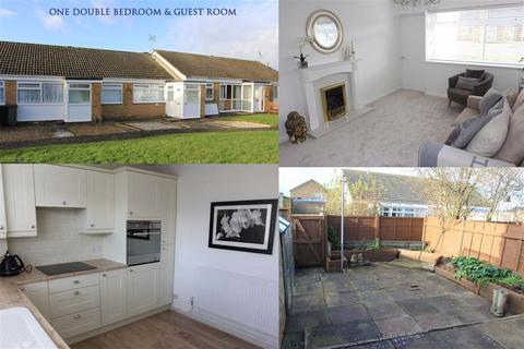 1 bedroom bungalow for sale - Torrington Close, Wigston, Leicestershire