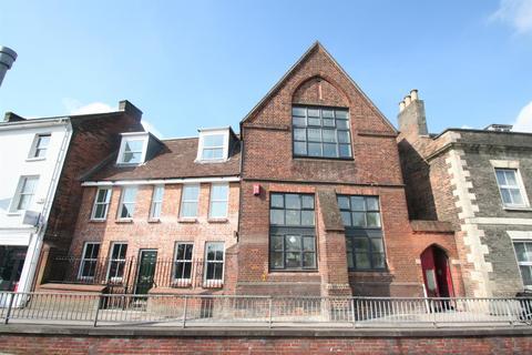 1 bedroom flat for sale - Fisherton Street, Salisbury