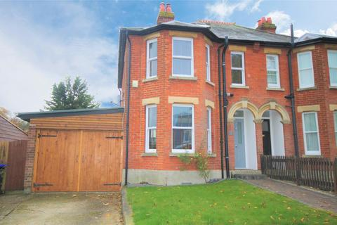 3 bedroom semi-detached house for sale - Meyrick Avenue, Harnham, Salisbury