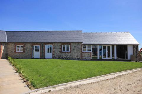 2 bedroom barn conversion for sale - Ty Cae, Great Frampton House, Frampton