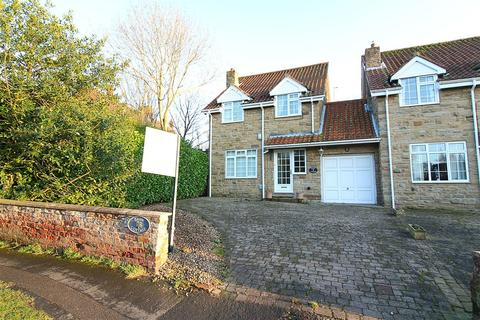 4 bedroom link detached house for sale - Main Street,Brantingham