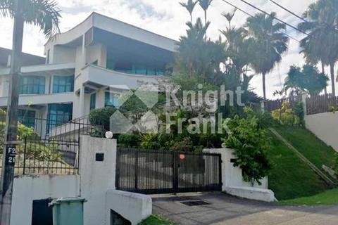 1 bedroom house - Jalan Balau, Bukit Damansara