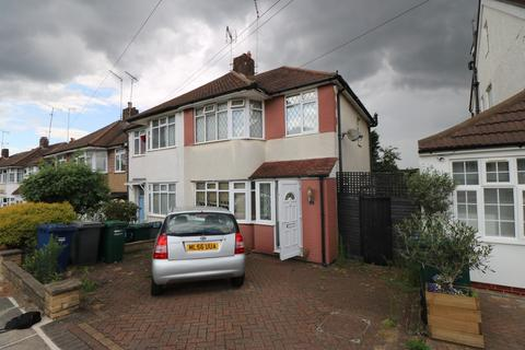 3 bedroom terraced house for sale - Connaught Avenue, Hertfordshire, EN4