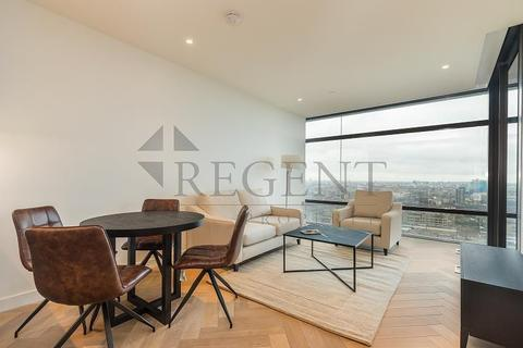 1 bedroom apartment to rent - Principal Tower, Worship Street, EC2A