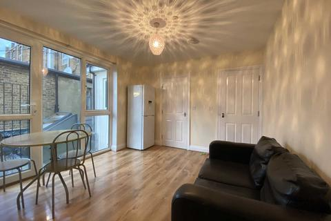 2 bedroom flat to rent - The Vale, Acton, LONDON, W3 7RH