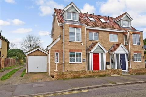 3 bedroom semi-detached house for sale - Margaret Road, Romford, Essex