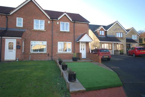 3 bedroom semi-detached house for sale - Dunston