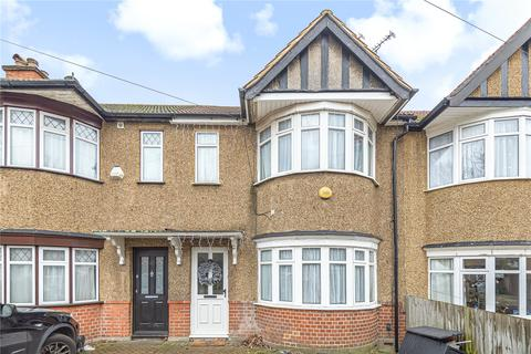 3 bedroom terraced house for sale - Paignton Road, Ruislip, Middlesex, HA4