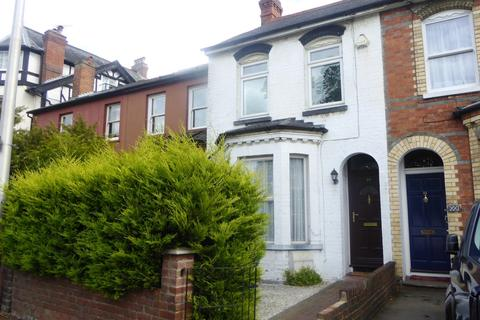 2 bedroom terraced house to rent - Tilehurst Road, Reading, RG1
