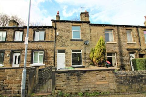 2 bedroom terraced house to rent - Barcroft Road