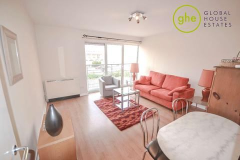 1 bedroom flat - Garland Court, Canary Wharf, London