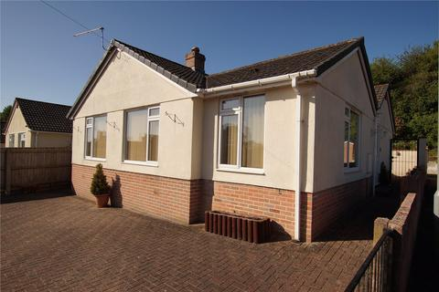 4 bedroom bungalow for sale - Abbey View, Spetisbury, Blandford Forum, Dorset, DT11