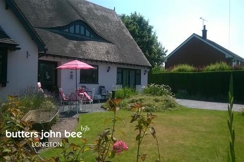 6 bedroom cottage for sale - Puddleduck Cottage, Forsbrook, ST11 9DA