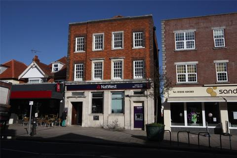2 bedroom flat to rent - Southbourne Grove, Southbourne, Bournemouth, Dorset, BH6