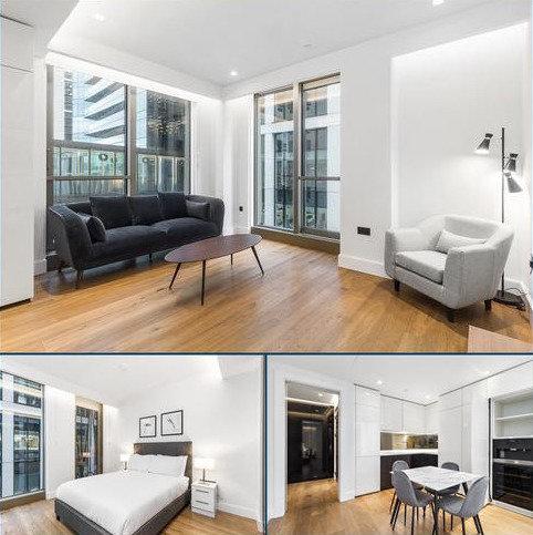1 bedroom flat to rent - Belvedere Road, London, London, SE1