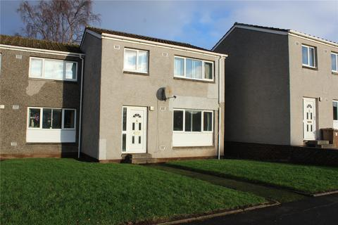2 bedroom end of terrace house to rent - Hampden Close, Leuchars, St. Andrews, Fife, KY16