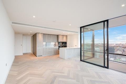 2 bedroom flat to rent - Principal Place, Worship Street, Shoreditch, London, EC2A