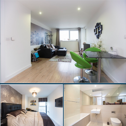 1 bedroom apartment for sale - Brooklyn Building, London SE10