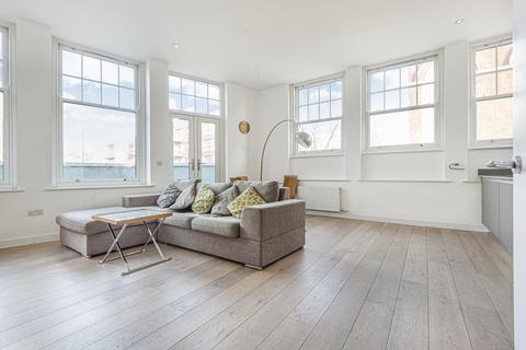 3 bedroom flat for sale - Warple Way, Acton