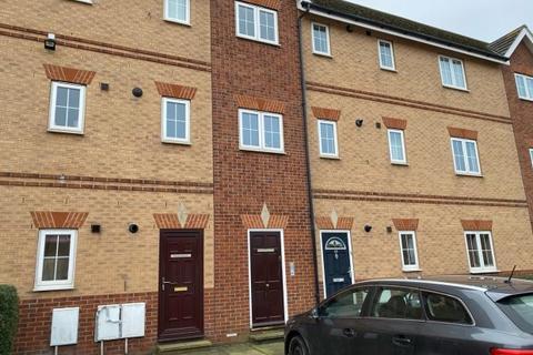 2 bedroom flat to rent - FLOTILLA HOUSE, MARINA, HARTLEPOOL