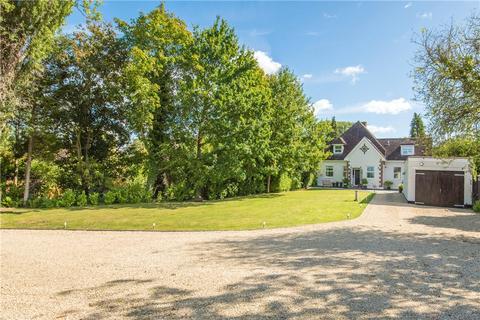 5 bedroom detached house for sale - Stablebridge Road, Aston Clinton, Aylesbury, Buckinghamshire, HP22